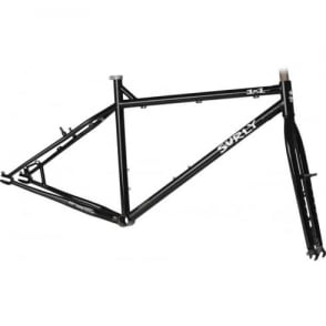 Surly 1x1 Single Speed Mountain Bike Frameset
