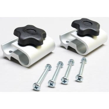 2007-2009 Handlebar Clamp Kit