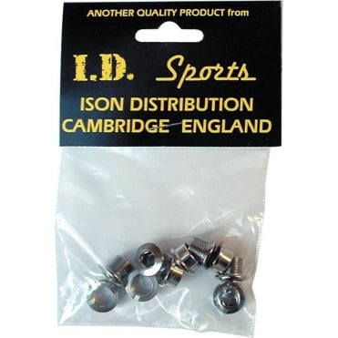 Chainring Bolts - 6.5mm