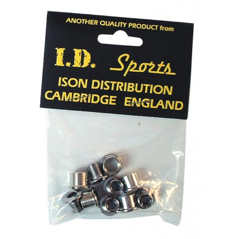 4-Jeri Chainring Bolts - 8.5mm