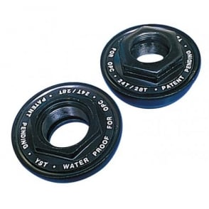 4-Jeri Smart Arse US BMX Bottom Bracket