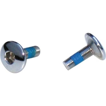 Umbrella BMX Crank Bolts