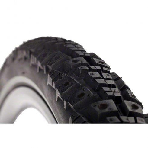 45Nrth Gravdal Winter Commuting Tyre - No Studs