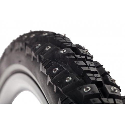 45Nrth Gravdal Winter Commuting Tyre - Studded