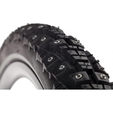 Gravdal Winter Commuting Tyre - Studded