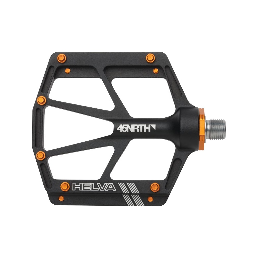 nrth helva fat bike pedals triton cycles