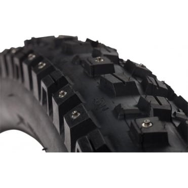 "Nicotine 29"" Winter Tyre - No Stud"