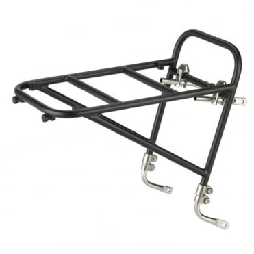 8 Pack Front Rack
