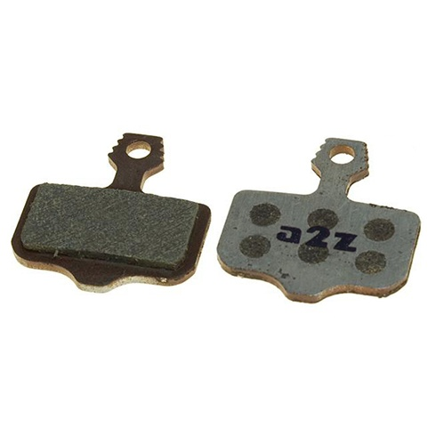 A2Z Avid Elixier Pads (Sintered)