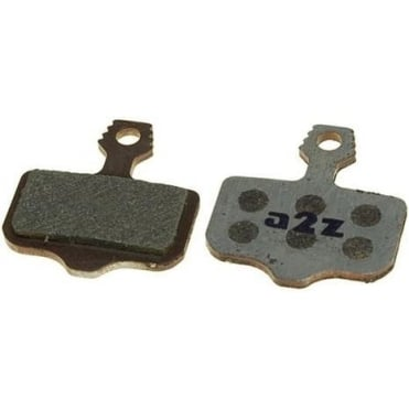 Avid Elixier Pads (Sintered)