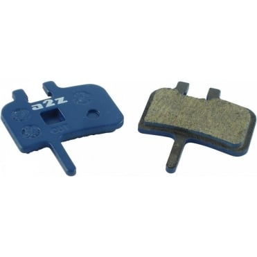 Avid Juicy 7/5/Ultimate Brake Pads (Organic)
