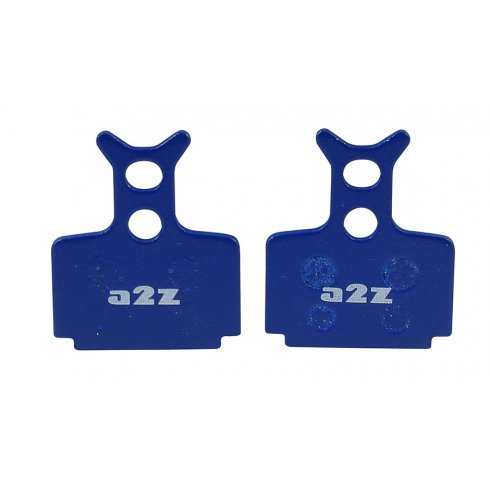 A2Z Formula Mega/The One/R1 Pads (Organic)