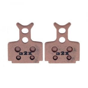 A2Z Formula Mega/The One/R1 Pads (Sintered)