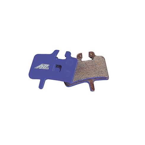 A2Z Hayes HFX MAG/9 Brake Pads (Organic)