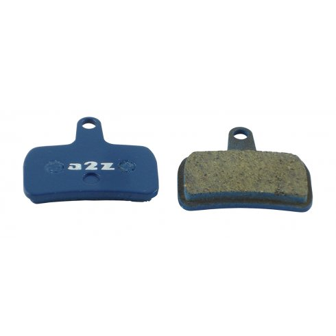 A2Z Hope Mono Mini Brake Pads (Organic)