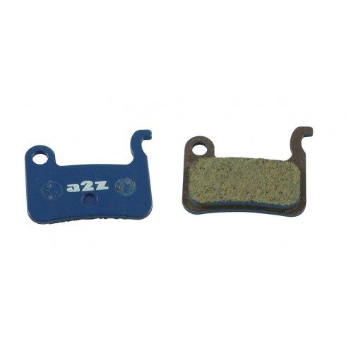 A2Z Shimano BR-M585/601/755/765/800/965/966 Brake Pads (Organic)