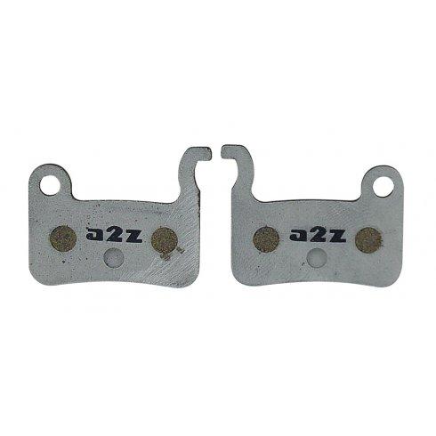 A2Z Shimano BR-M585/601/755/765/800/965/966 Pads (Superlight)