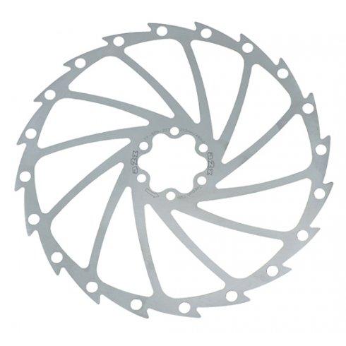 A2Z Teppan Yaki SP3 Disc Rotor