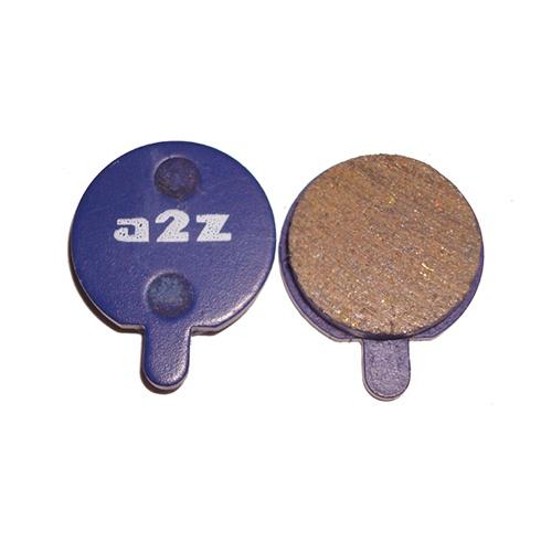 A2Z Zoom Mechanical Pads (Organic)