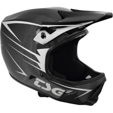TSG Advance Carbon Full Face Helmet