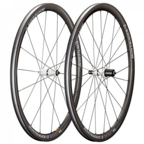 Bontrager Aeolus 3 D3 Clincher Wheel