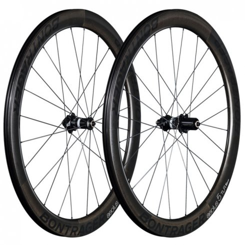 Bontrager Aeolus 5 TLR Disc D3 Clincher Wheel