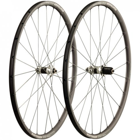 Bontrager Affinity PRO TLR Road Disc Wheel