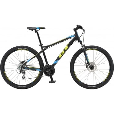 Aggressor Expert Mountain Bike 2018