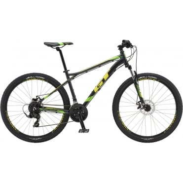 Aggressor Sport Mountain Bike 2018