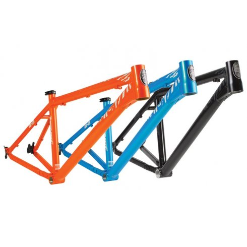 Identiti AKA All Mountail Hardtail Frame - 15