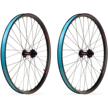 AL24 Alloy Wheelset