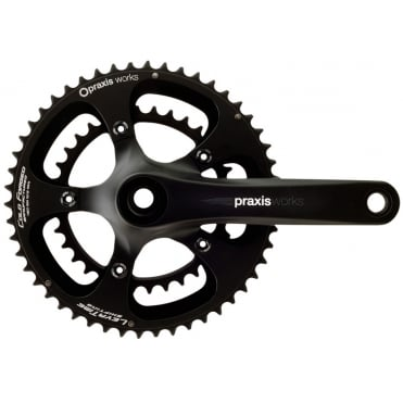 Alba M30 110BCD Chainset