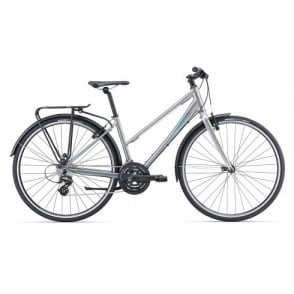Giant Alight 2 City Women's Hybrid Bike 2016