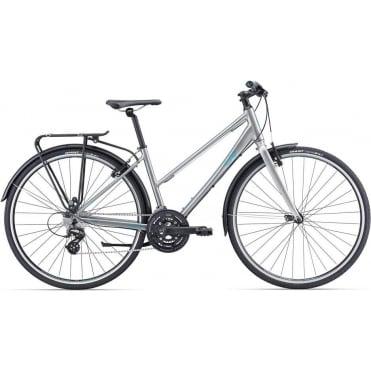 Giant Alight 2 City Women's Hybrid Bike 2016