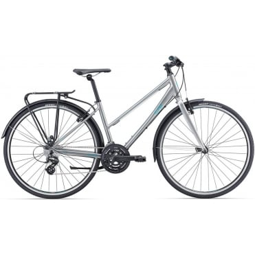 Alight 2 City Women's Hybrid Bike 2016