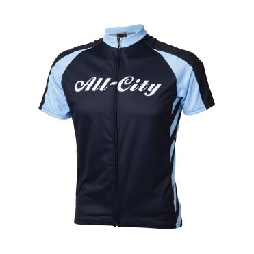 All City Fast Is Forever SS Jersey