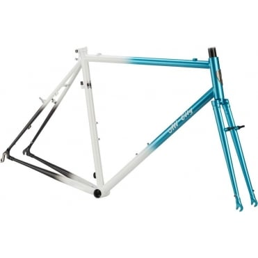 All City Macho Man Frameset