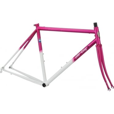 Mr Pink Frameset