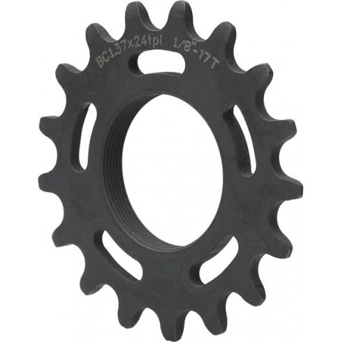 """All City Standard 1/8"""" Track Fixed Cog"""