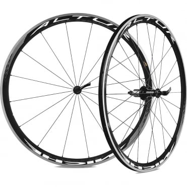 Altur Clincher Road Wheelset
