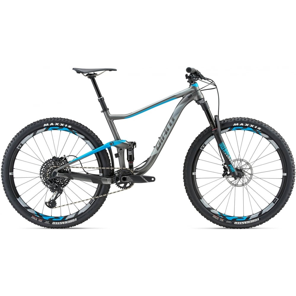 Anthem 1 Mountain Bike 2018 P19320 on sturmey archer