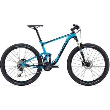 Anthem 27.5 3 XC Race Mountain Bike 2016 - Ex Display