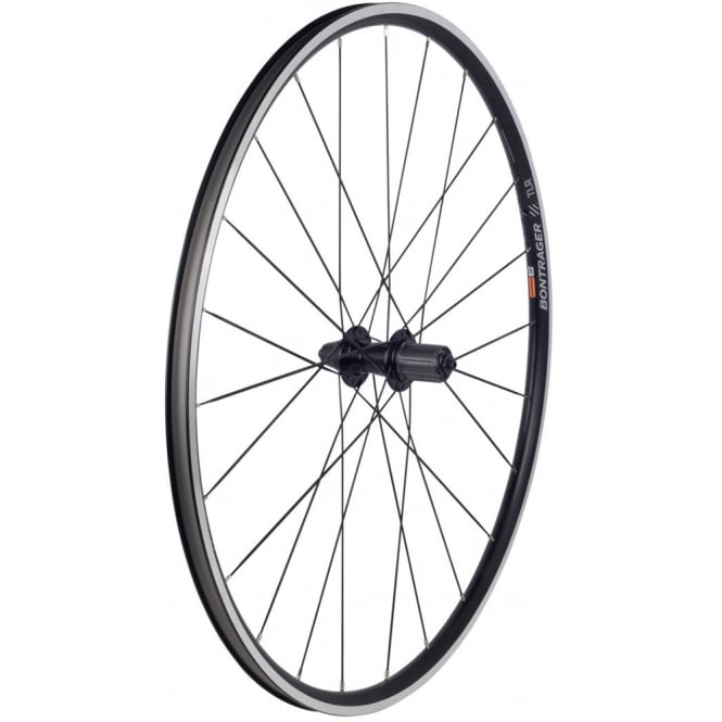 Bontrager Approved 700C TLR Wheel 2016