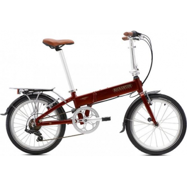 Argent 1707 Country Folding Bike 2017