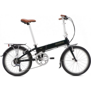 Argent 1808 Country Folding Bike 2017