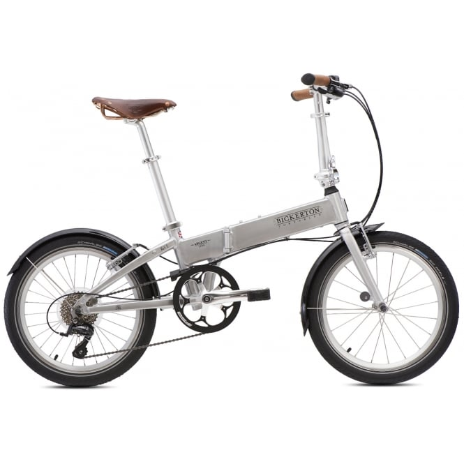 Bickerton Argent 1909 Country Folding Bike 2017
