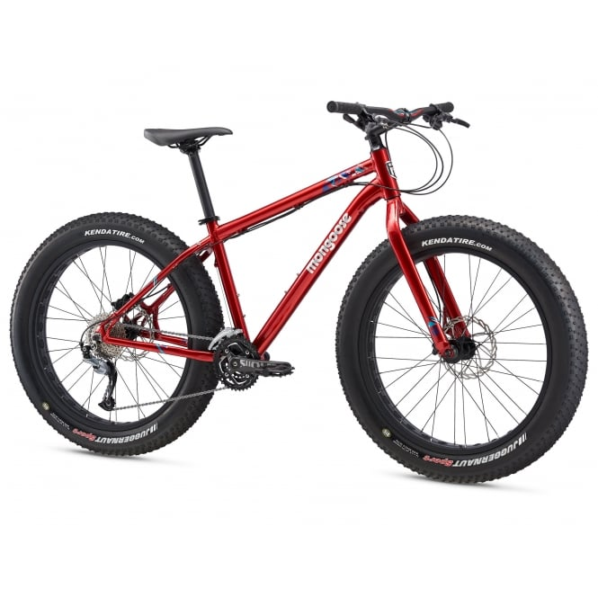 Mongoose Argus Sport Mountain Bike 2017