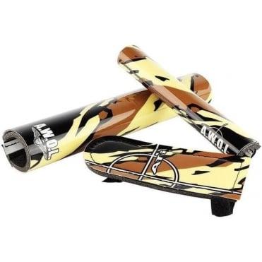 ATI AWOL Limited Edition BMX Padset