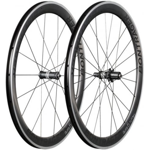 Bontrager Aura 5 TLR Wheel