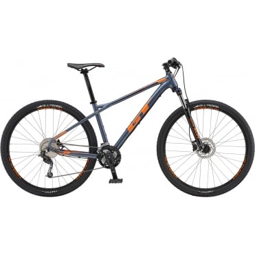 Avalanche Comp Mountain Bike 2018
